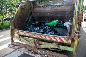 rubbish removal company in Sydney